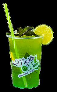 Green Mojito